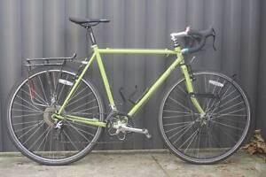 Surly Cross Check 56cm touring bike Preston Darebin Area Preview