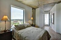 Gorgeous new 2 bedroom condo, Giffintown,for sale