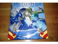 DC Comics Encyclopedia of Superheroes - updated & expanded!