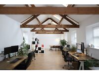Desk space for rent in Abergavenny
