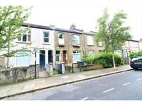 Two Bedroom Ground Floor Flat with Garden To Rent
