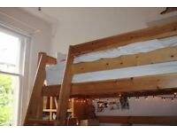 Fantastic Solid Wood John Lewis Cabin Bed