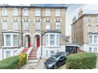 Studio flat to rent in Streatham Hill. C-TAX & WATER RATES INCLUDED. Furnished/Part-Furnished.