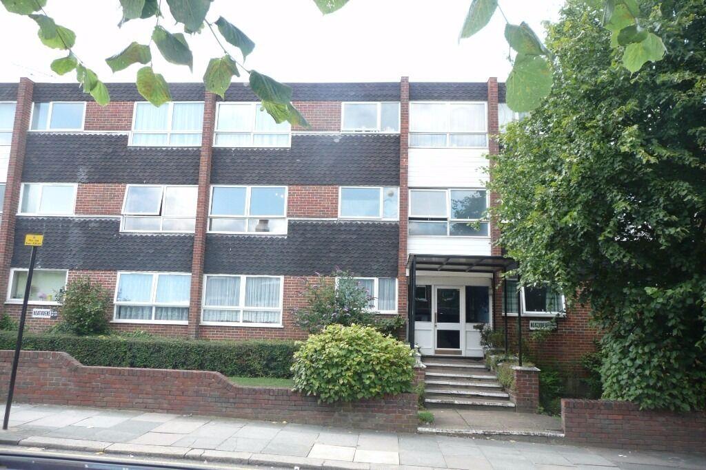 Modern 1 bedroom flat - Southgate N14