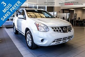 2013 Nissan Rogue SV*AWD*MAGS*Nouvel Arrivage*