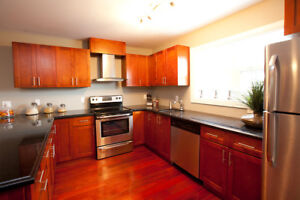 Stunning 2 bed, 2 bath at 539 Armstrong