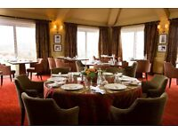 General Assistant, Inver Lodge Hotel, Lochinver