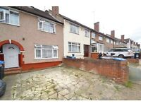 FIVE (5) BEDROOM TERRACED HOUSE IN NEASDEN, NW2 - AVAILABLE NOW - CALL US TODAY