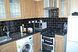 Stunning newly refurbished 4 bedroom flat in the heart of East London
