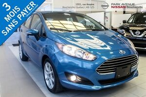 2015 Ford Fiesta SE Plus *** Nouvel Arrivage ***
