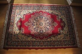 Beautiful Patterned Rug