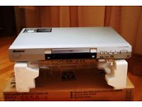 Pioneer DV-565A-S CD SACD DVD-AUDIO MP3 SUPER AUDIO UNIVERSAL Player REAL HI-FI