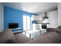 Quayside location, bedroom in 4 bed flatshare