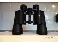 Swarovski Habicht 10X40 W Binoculars Black Leather