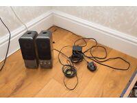 Creative Gigaworks T20 Speakers (PC Speakers)