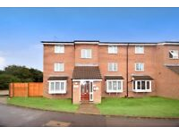 A lovely one bed flat available now with modern kitchen and communal parking close to local shops