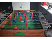 Games table - 4 in one table (pool, table football, table tennis, air hockey) 4ft x 2ft