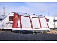 Outdoor Revolution Compactalite Pro 400 Caravan Awning