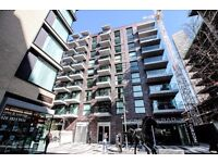 1 Bedroom luxurious Flat-300 yards to Aldgate East station, many facilities like Gym, Pool, Spa etc.