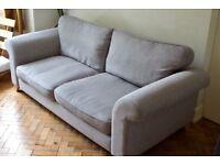 Grey Sofa - Great Condition