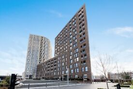 ***MUST VIEW*** 1 Bed Apartment, £1350PCM Excluding Bills, 5th Floor, Canary Wharf E14 – SA