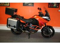 2015 KTM1190 ADVENTURE ELECTRIC PACK