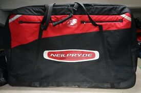Neil Pryde Bike Bike Bag for road or MTB.