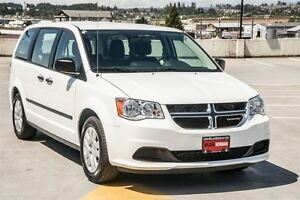 2015 Dodge Grand Caravan $115 Bi-Weekly Coquitlam location 604-2