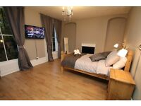 Spectacular Room In A Renovated House In Whitechapel, E1 For Short Term Let
