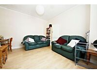 4 bedroom flat at Tooting Broadway tube station
