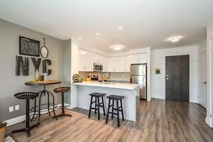 NEW APARTMENT BUILDING! Amazing 2 + den! Kitchener / Waterloo Kitchener Area image 8
