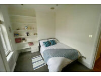 One bedroom spacious apartment