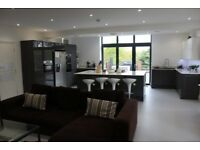 Beautiful, spacious, modern 5-bed, 3 bath (2 en-suite) family home available to rent from Dec/Jan