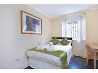 MASSIVE STUDIO FLAT IN BAKER STREET *** CALL NOW FOR VIEWING !!!