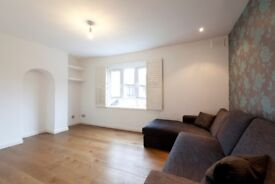 A well-presented one-bedroom property situated on the first floor of a terraced conversion.