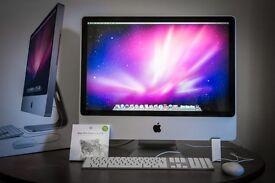 Apple iMac Core 2 Duo 2.8 GHz 24-Inch (2008)