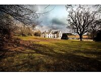 Several full time cookery and chef positions in busy Aberdeenshire hotel and cafe.
