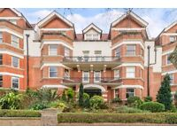Modern Three Bedroom Apartment Location In The Heart of West Hampstead Available To View Immediately
