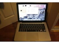 Macbook Pro Early 2011 13-inch