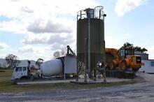 Concrete Plant/Transport Business For Sale Miriam Vale Gladstone Area Preview