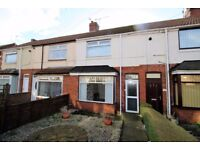 Two bedroom Mid Terrace House to Rent