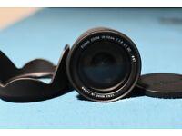 Sigma 18-50mm f/2.8 EX DC... NIKON