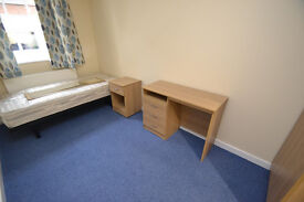 Prime location, brand new studios available with all bills included in the price.