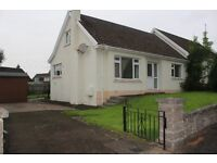 Beautiful 2 Bedroom Bungalow Near Centre Of Cupar