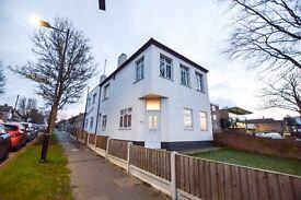 One bedroom ground floor flat, Westcliff