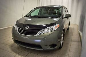 2014 Toyota Sienna LE 8 Passagers, Groupe Electrique, Climatiseu
