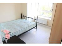 Double Room Available in a great flat, great location with great rent! LimeHouse