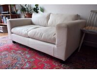 Habitat Quality 2 Seater Sofa