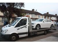 24/7 Service recovery transport cars Enfield/North London