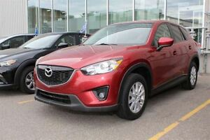 2013 Mazda CX-5 GS + BLUETOOTH + 1 PROPRIO
